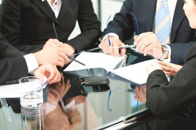 attorney - consultation